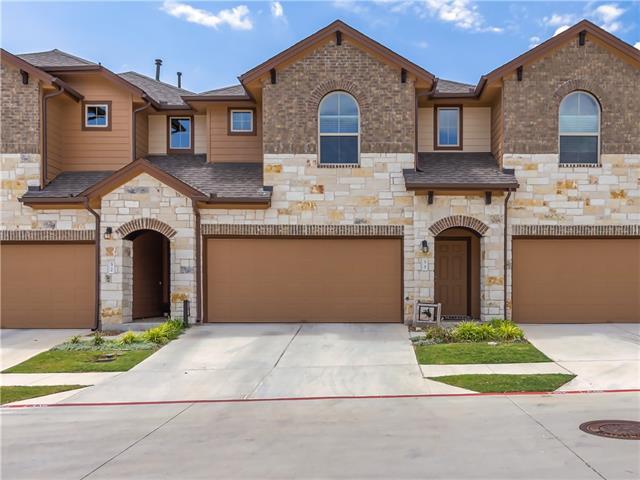 1001 Zodiac LN 33, Round Rock in Williamson County, TX 78665 Home for Sale