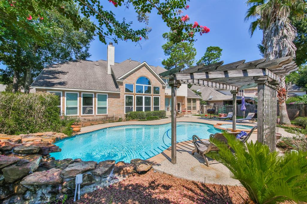 15810 Stable Creek Circle, Cypress, Texas