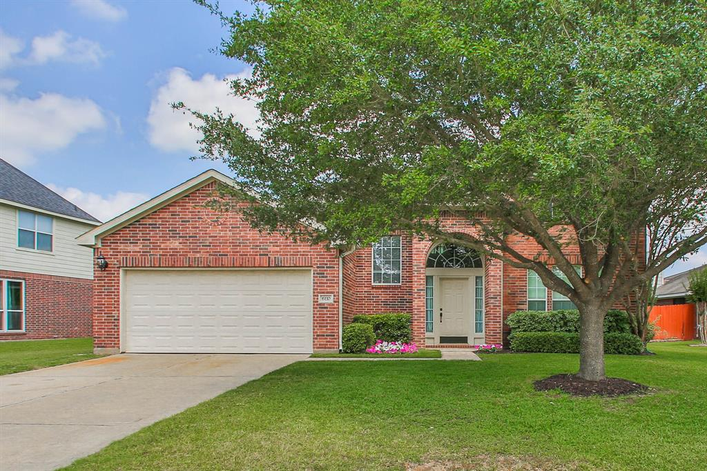 6110 S Fawnlake Drive, Katy in Harris County, TX 77493 Home for Sale