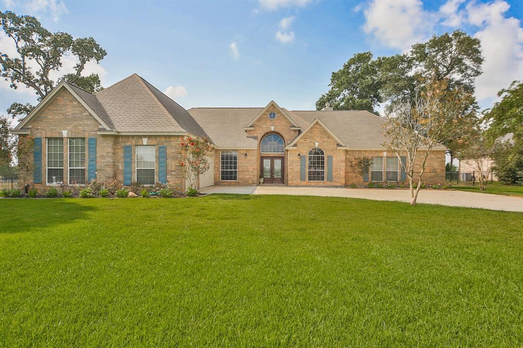 18929 Harbor Side Boulevard, Montgomery in Montgomery County, TX 77356 Home for Sale