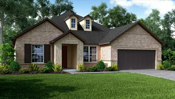 1834 Golden Cape Drive, Katy in Fort Bend County, TX 77494 Home for Sale