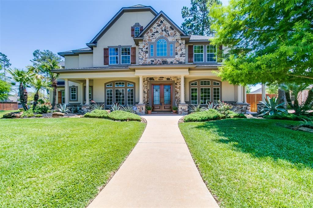 15511 Guadalupe Springs Lane, Cypress, Texas