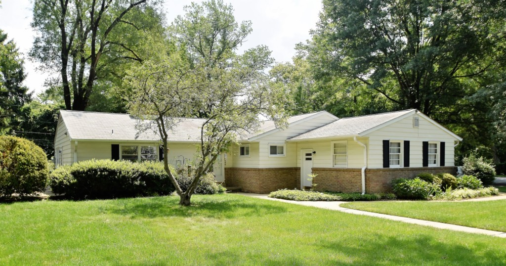 101 Cambridge Drive, Wilmington, Delaware