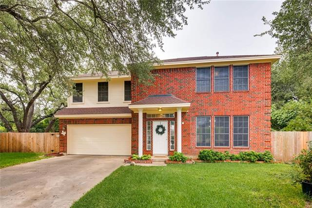 3102 Willow CV, Round Rock in Williamson County, TX 78664 Home for Sale
