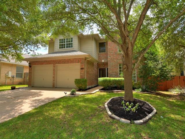 1710 Juniper Ridge LOOP, Cedar Park, Texas