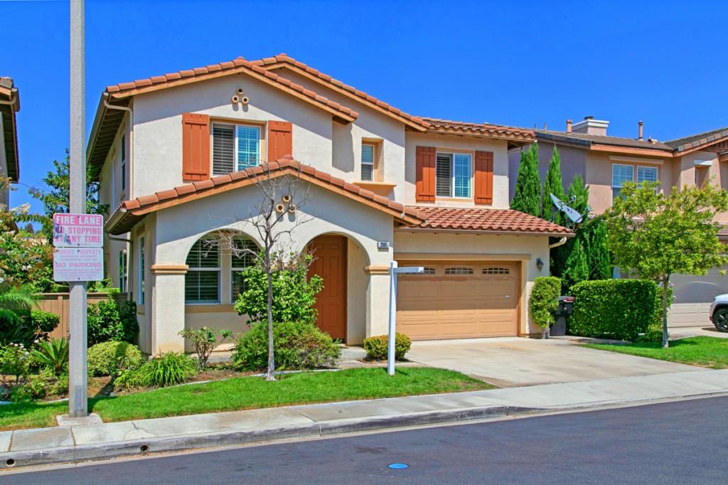 2885 E Cinnamon Pl. Anaheim, CA 92806