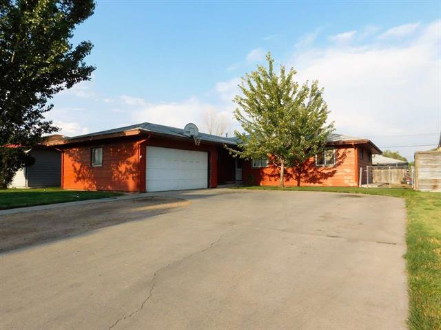424 N. 24th Street, Grand Junction in Mesa County, CO 81501 Home for Sale