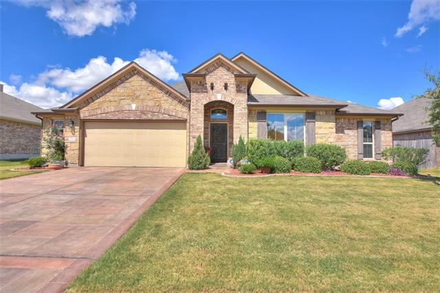20008 Needle Pine DR, Round Rock in Travis County, TX 78664 Home for Sale