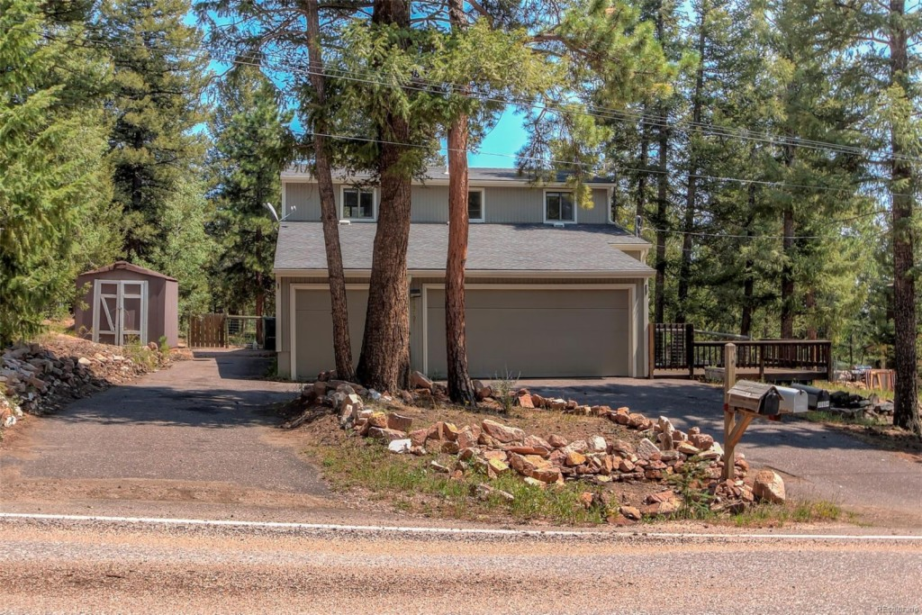 30703 Kings Valley Dr Conifer, CO 80433