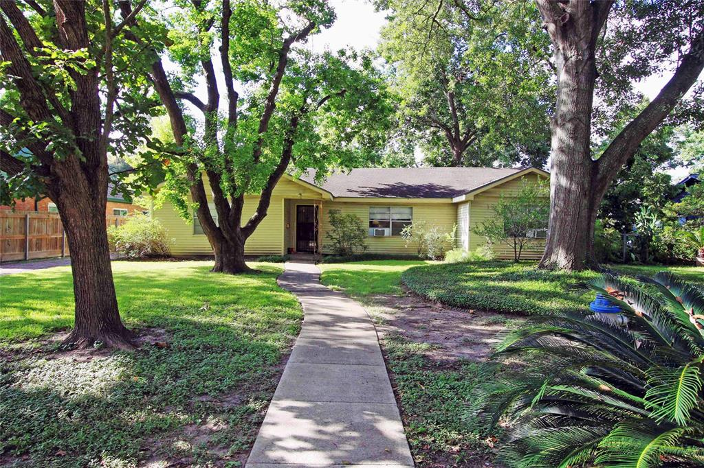 5217 PALMETTO, Bellaire, Texas