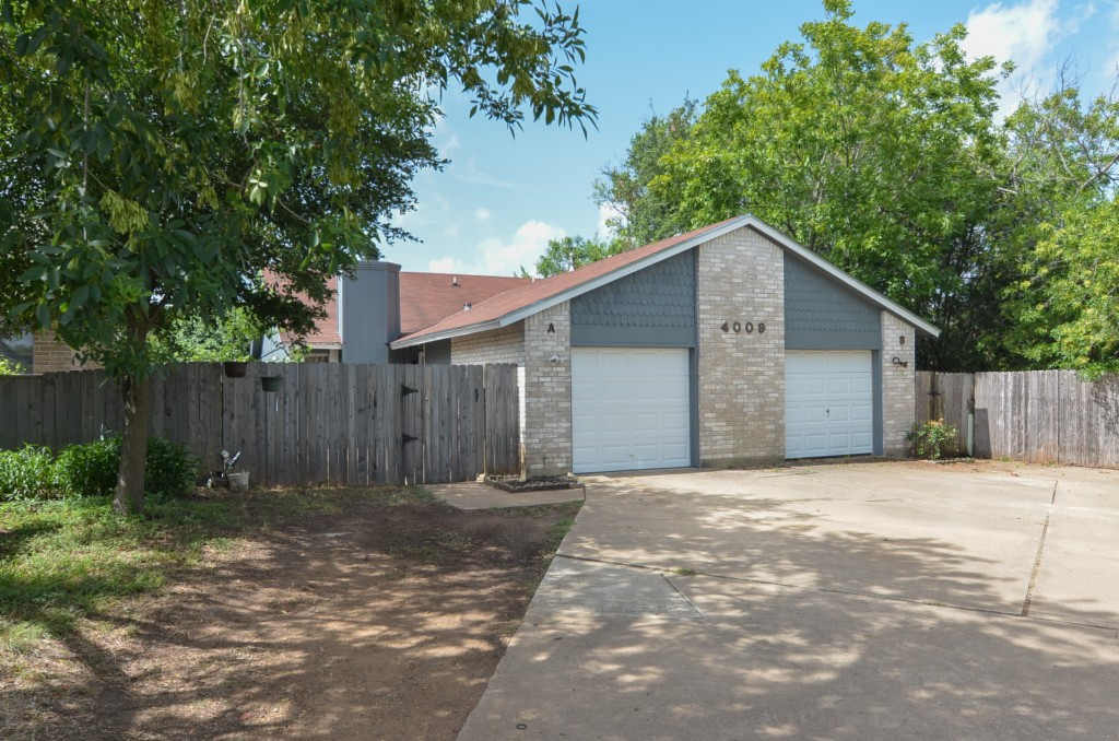 4009 Stonebridge DR, Round Rock in Williamson County, TX 78681 Home for Sale