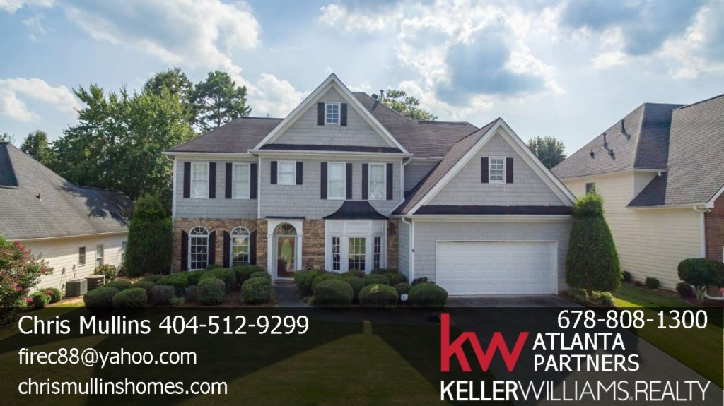 2345 Potomac View Ct, Grayson in Gwinnett County, GA 30017 Home for Sale