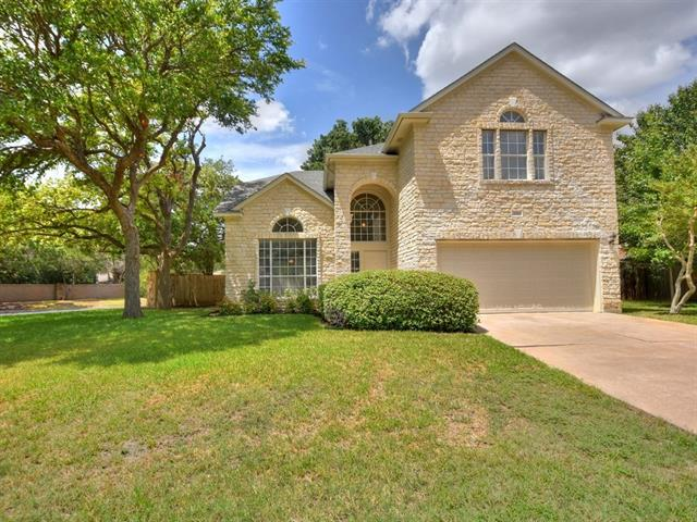3970 Shaker LN, Round Rock in Williamson County, TX 78681 Home for Sale