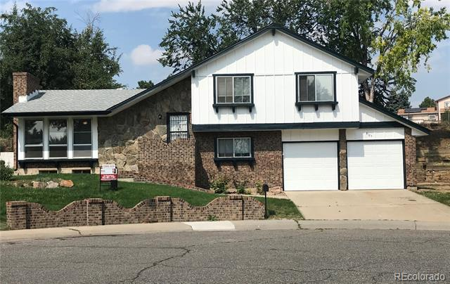 9187 West 77th Place Arvada, CO 80005