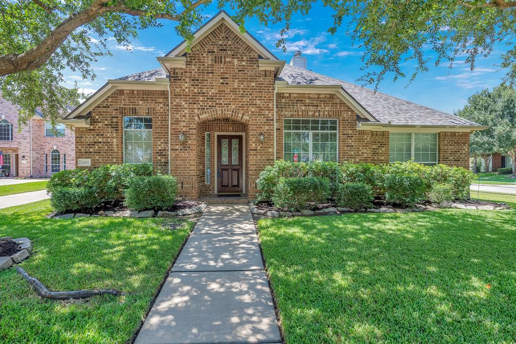 24502 Eagle Talon Court, Katy in Fort Bend County, TX 77494 Home for Sale