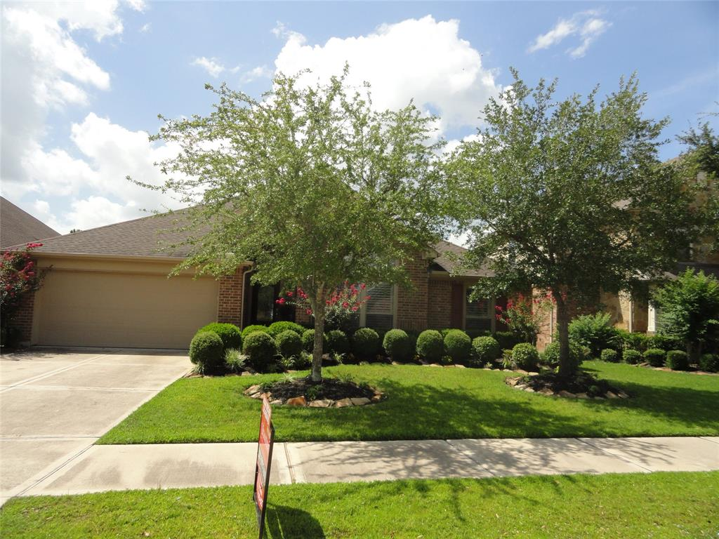 26203 Savory Springs Lane, Katy in Fort Bend County, TX 77494 Home for Sale