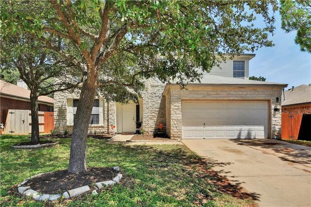 1302 Meghan DR, Cedar Park in Williamson County, TX 78613 Home for Sale