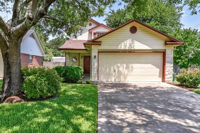 1700 Sylvia LN, Round Rock in Williamson County, TX 78681 Home for Sale