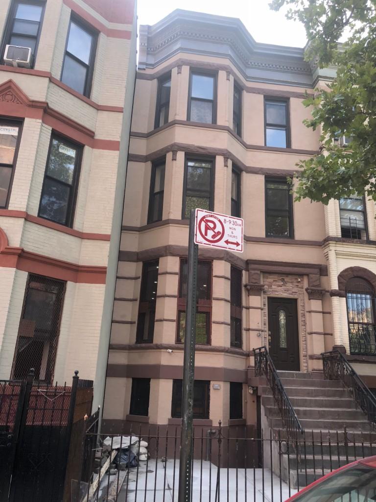1101 Hoe Ave, Bronx, New York
