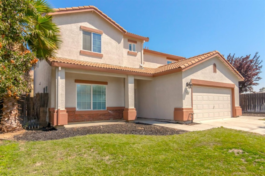 645 Moschitto Ct Atwater, CA 95301