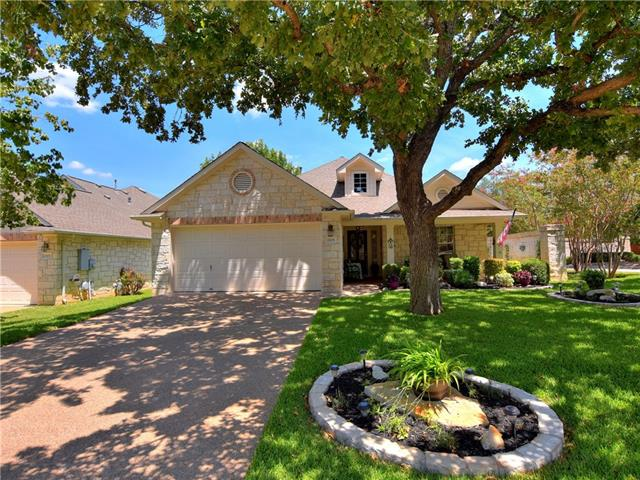 2105 Woodston DR, Round Rock in Williamson County, TX 78681 Home for Sale