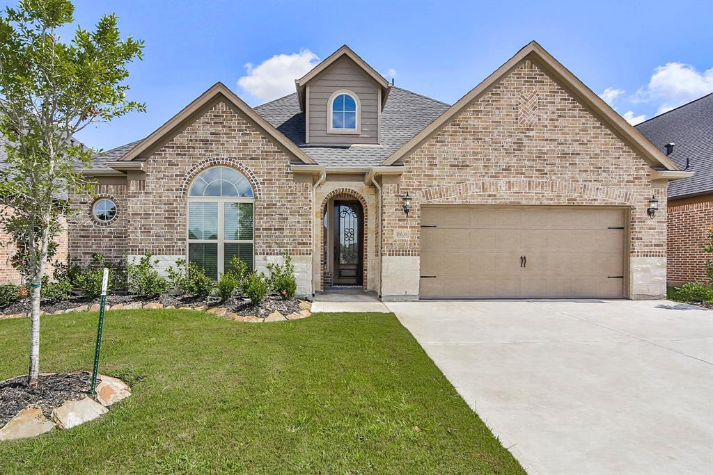 18638 Fairmont Springs Court, Cypress, Texas