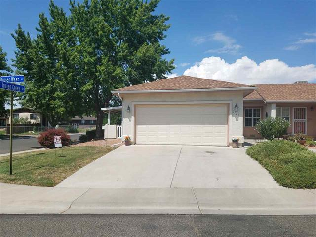 2721 Indian Wash Circle, Grand Junction, Colorado