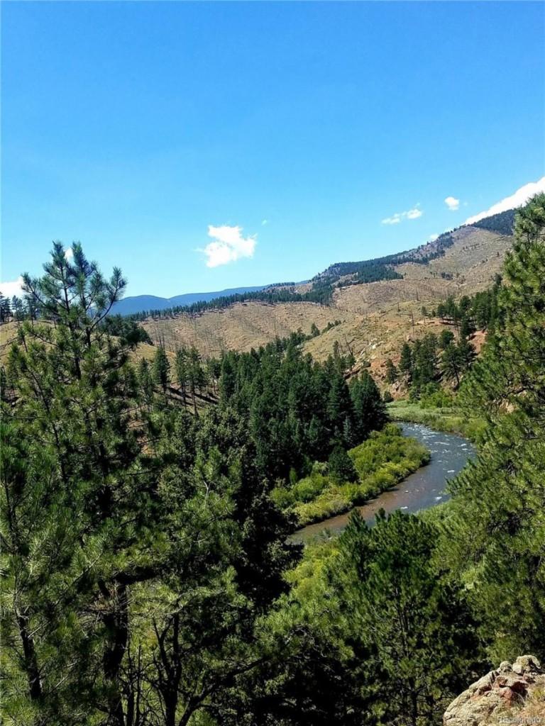 0 Cochise Trl, Pine, Colorado