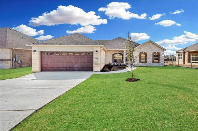 204 Terry Meadow DR Jarrell, TX 76537
