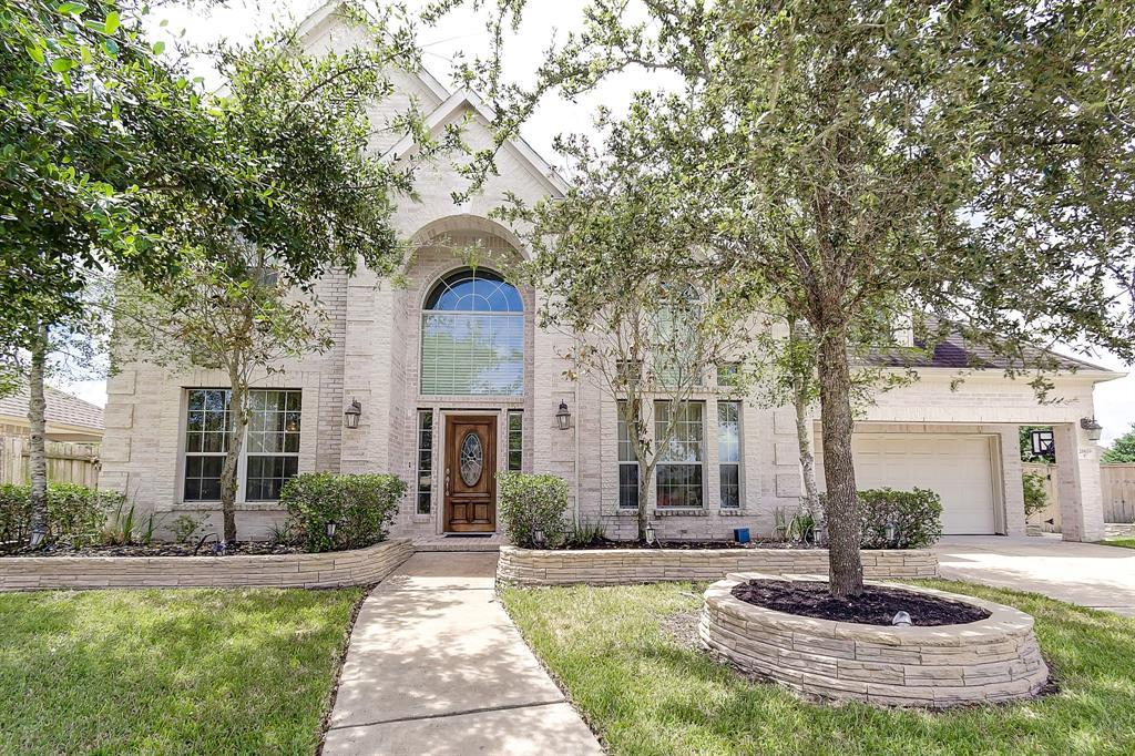 26619 Mellenbrook Lane, Cypress, Texas