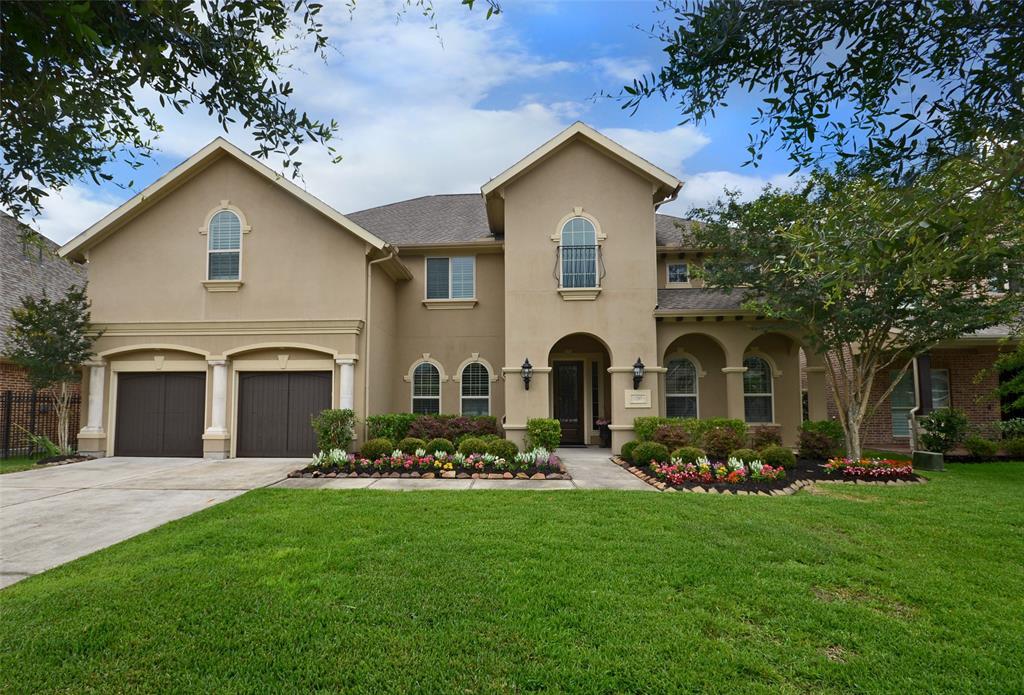 1207 Belgravia Way Kingwood, TX 77339