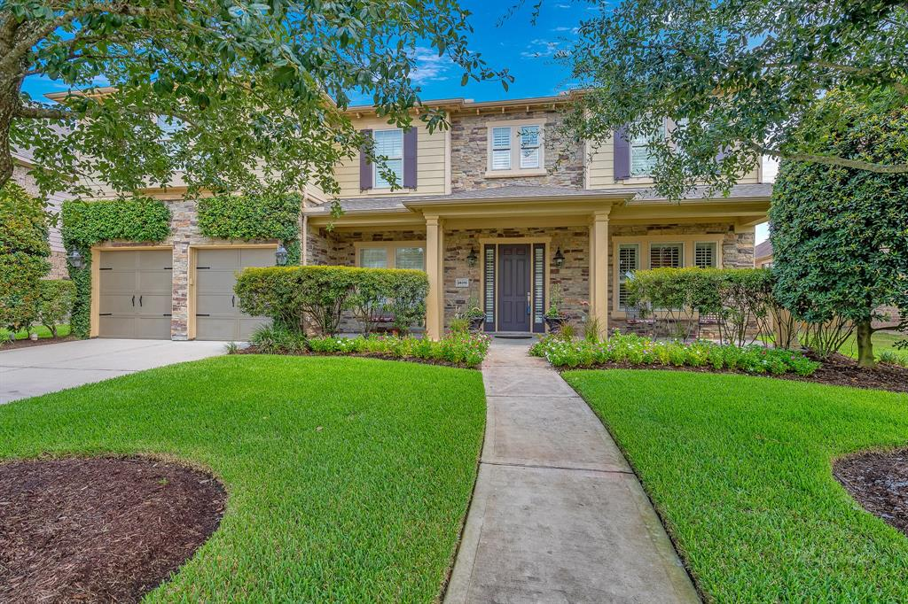 26310 Wooded Hollow Lane, Katy in Fort Bend County, TX 77494 Home for Sale