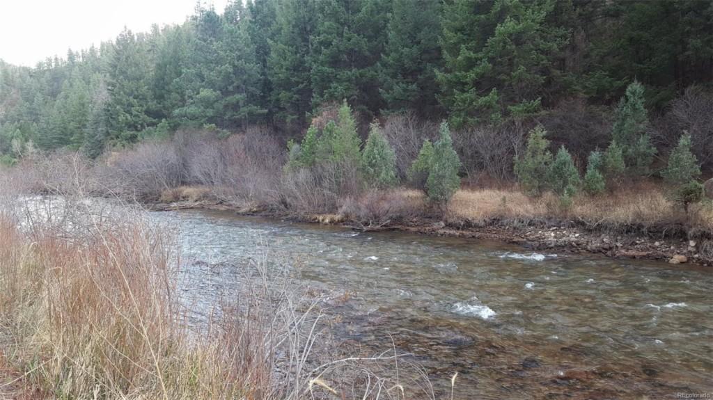 TBD TBD, Pine, Colorado