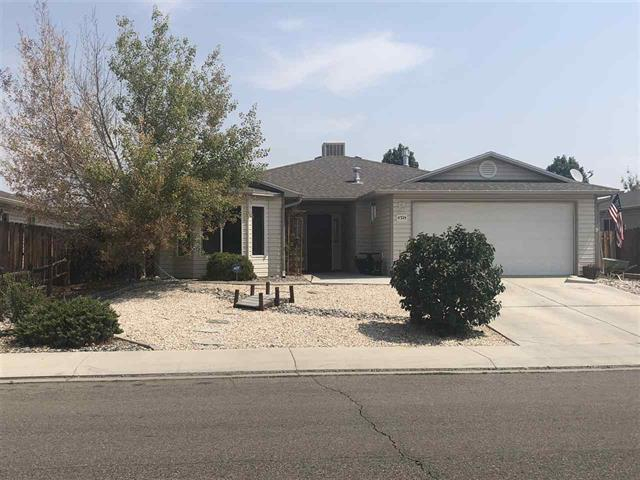 432 1/2 Jornada Street, Grand Junction in Mesa County, CO 81504 Home for Sale