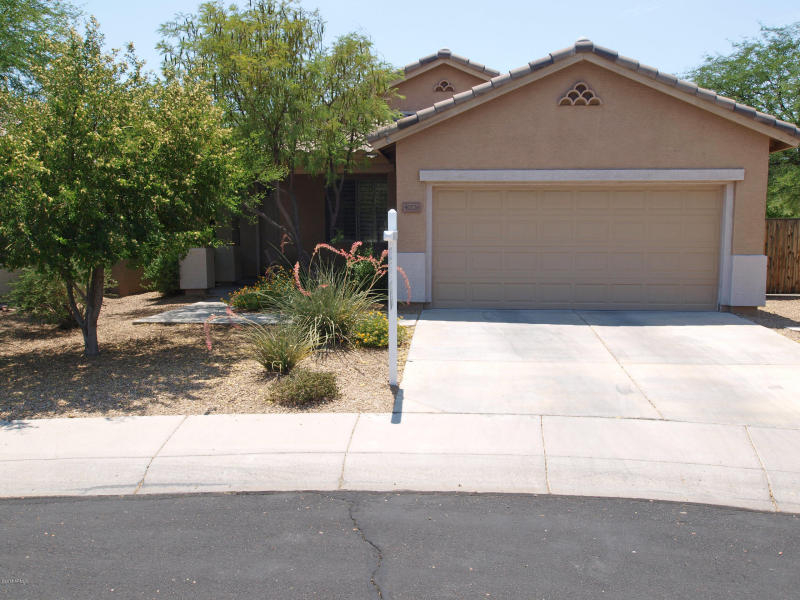 40126 N Bridlewood Ct Anthem, AZ 85086