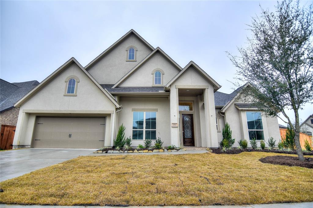 11011 Avery Arbor Lane, Cypress, Texas