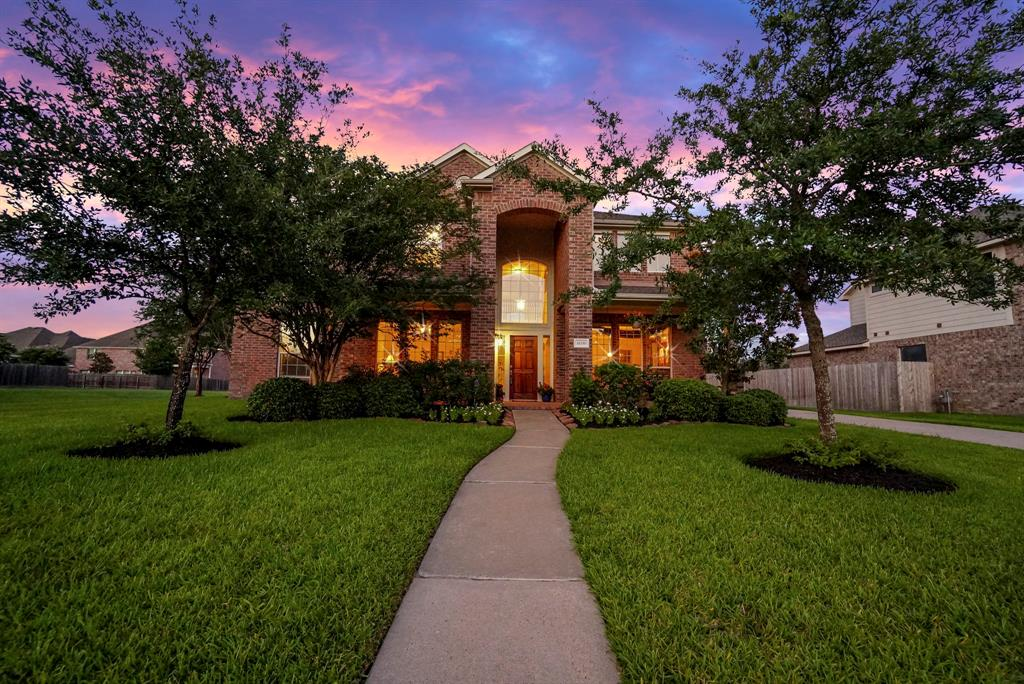 11310 Wooded Creek Lane, Cypress, Texas