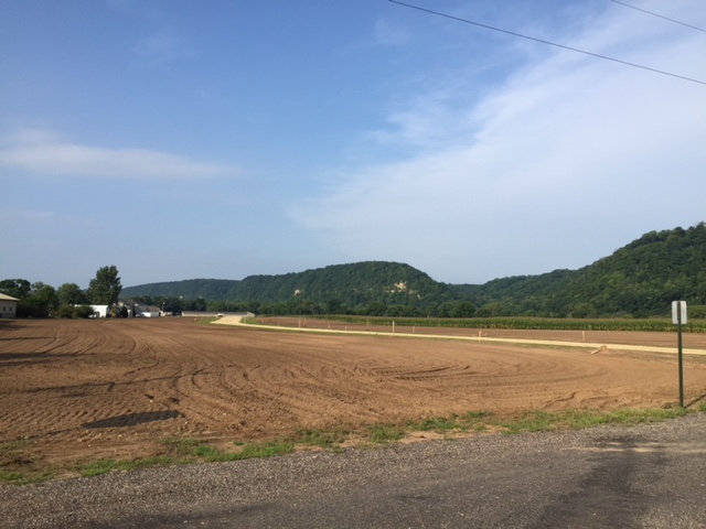 Lot #1 Brazell Point Subdivision Harpers Ferry, IA 52146