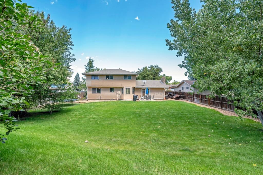 6323 S Dexter St, Cherry Hills Village, Colorado