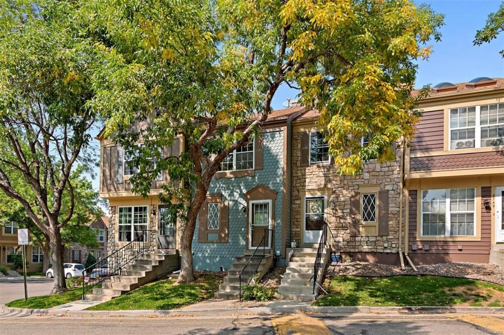 Centennial Homes for Sale -  Pool,  2741 E Nichols Circle