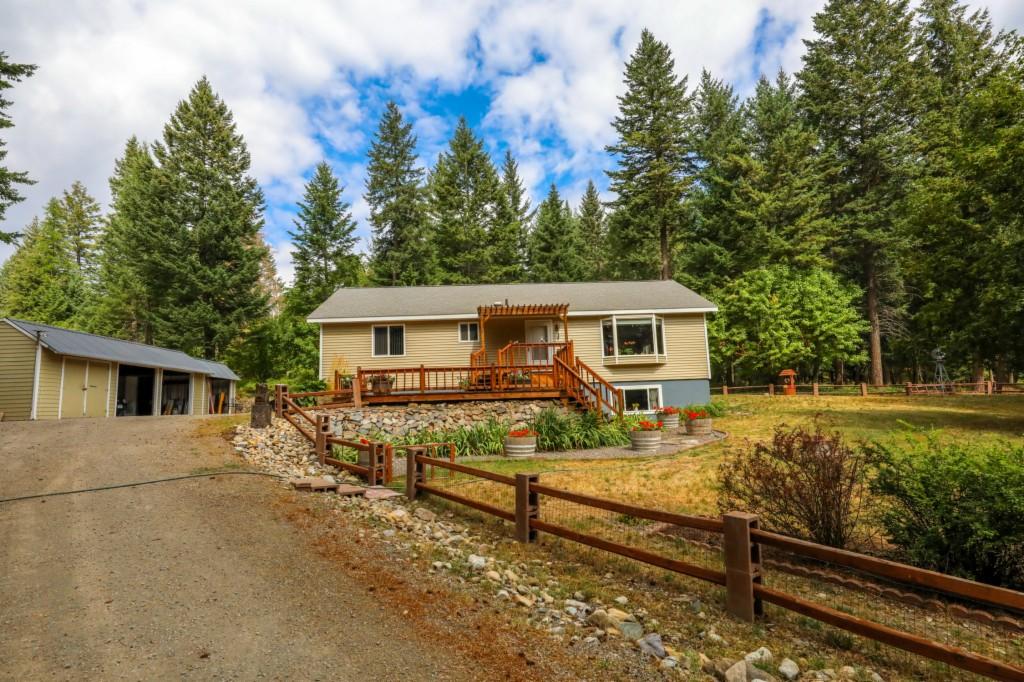 2393 Foothill Road Kalispell, MT 59901