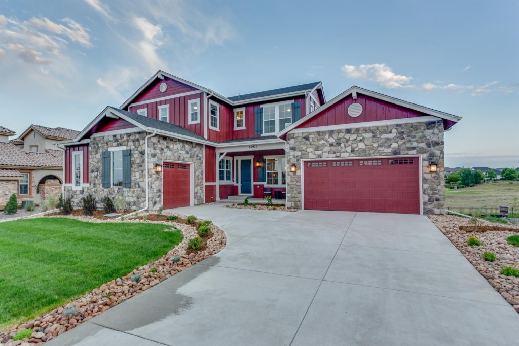 26922 E Long Circle, Aurora in Arapahoe County, CO 80016 Home for Sale