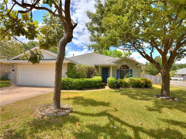 1200 Jordan LN, Round Rock in Williamson County, TX 78665 Home for Sale