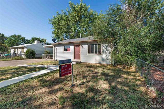 5225 Ingalls Street Arvada, CO 80002