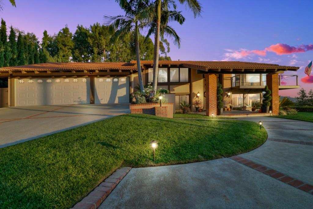 19012 Ridgeview Road Villa Park, CA 92861