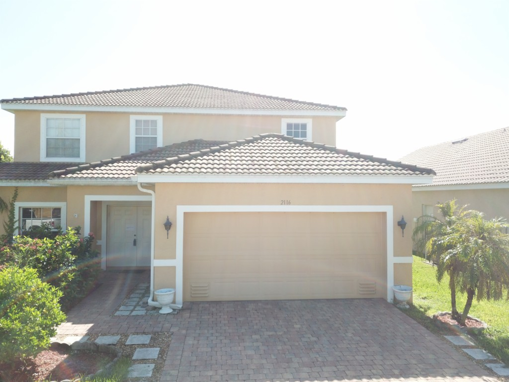 2116 Cape Heather Cir Cape Coral, FL 33991