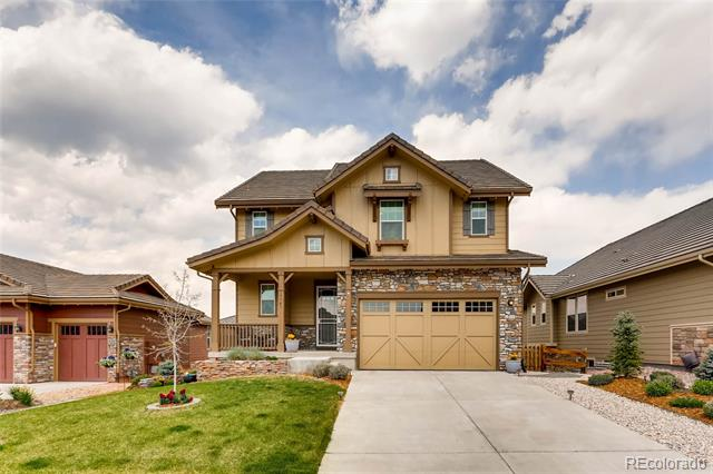 Price Reduced property for sale at 15745 Red Deer Drive, Morrison Colorado 80465