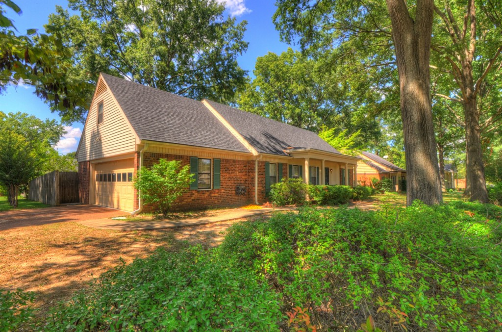 1531 Cordova, Germantown Two Story for Sale