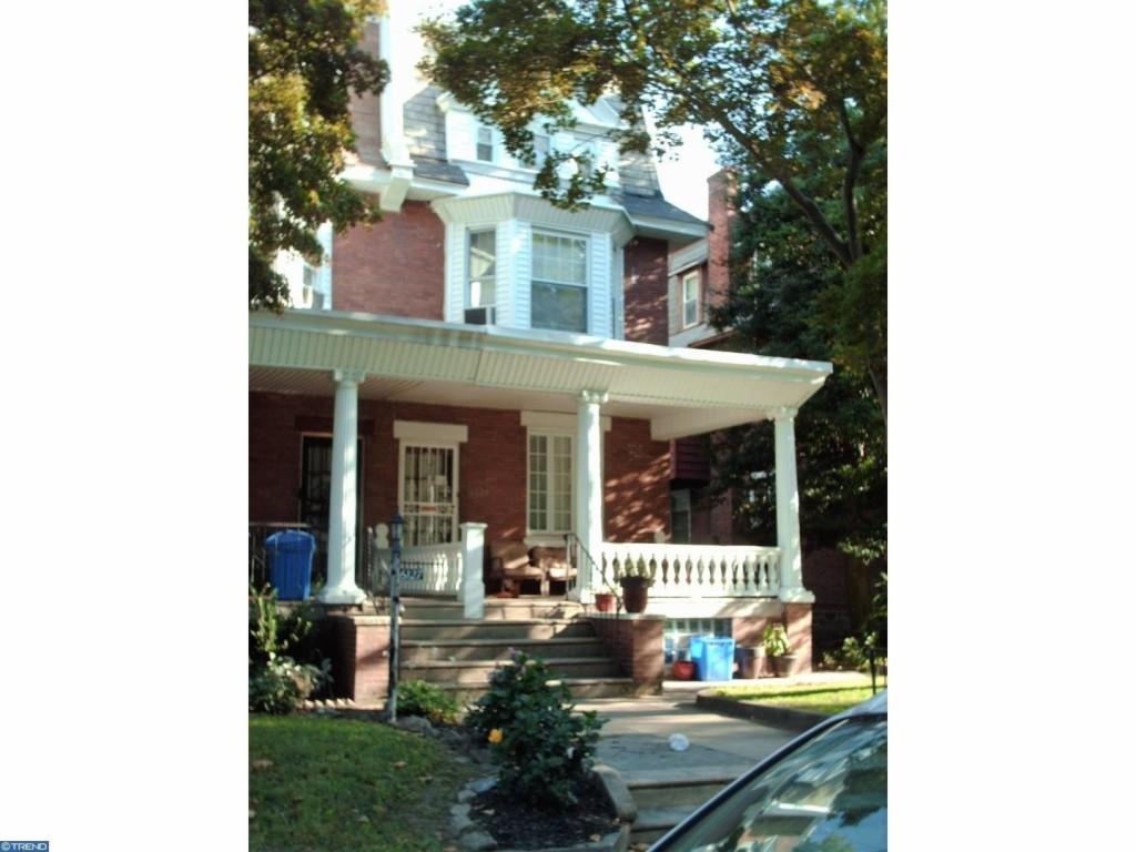 6125 W. Columbia Ave. Philadelphia, PA 19151