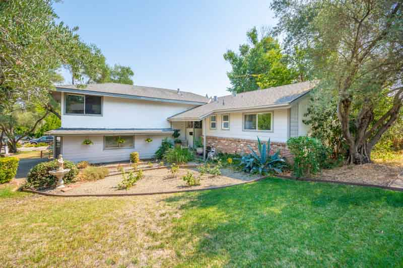 7160 Gail Way Fair Oaks, CA 95628
